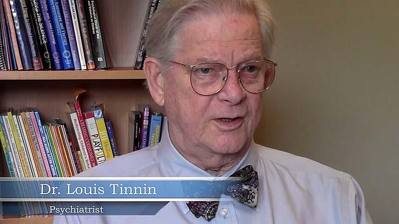 Dr. Louis Tinnin