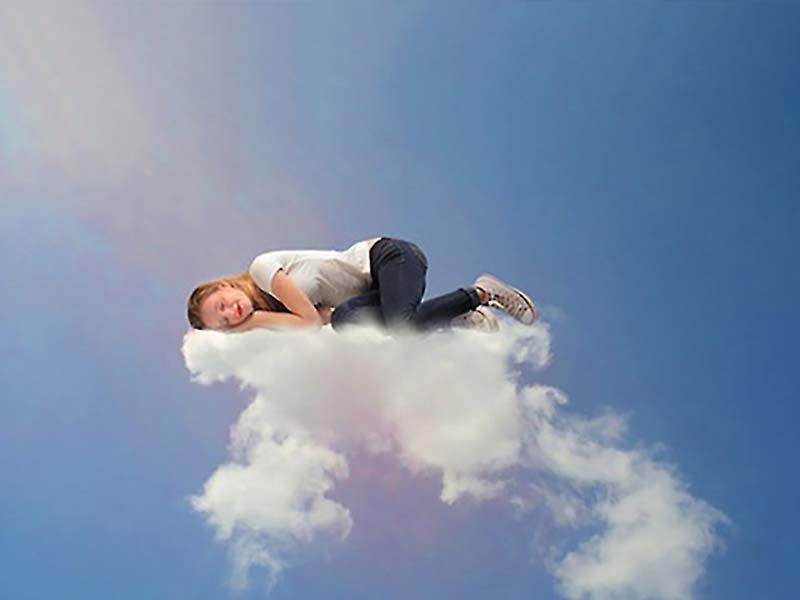 Recurring dreams/nightmares